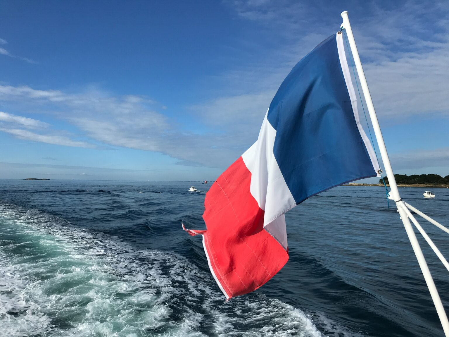 List of 3 Renewable Energy Investor from France