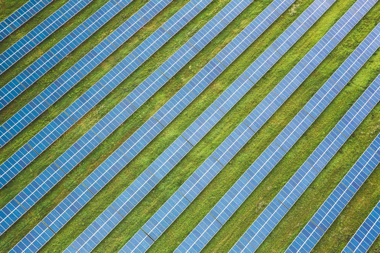 List of 10 solar energy investors in Europe