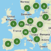 open-access map for renewable energy startups