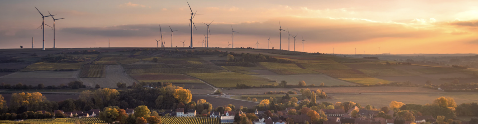 renewable energy investment firms europe database